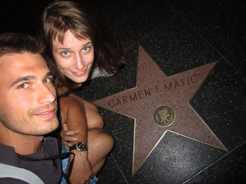 Hollywood-C&M