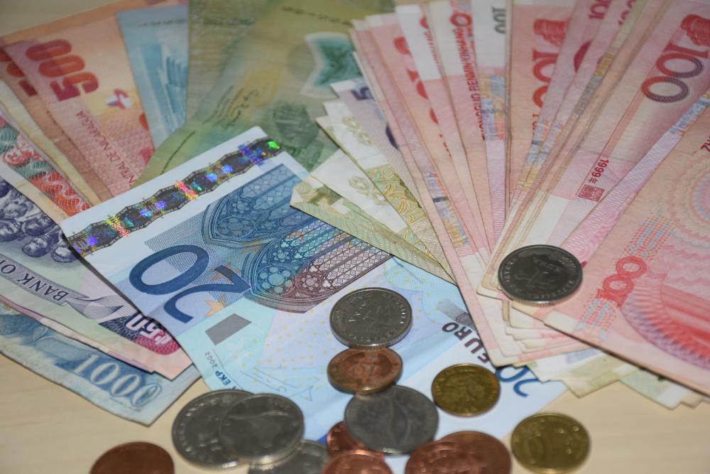 exchange-money