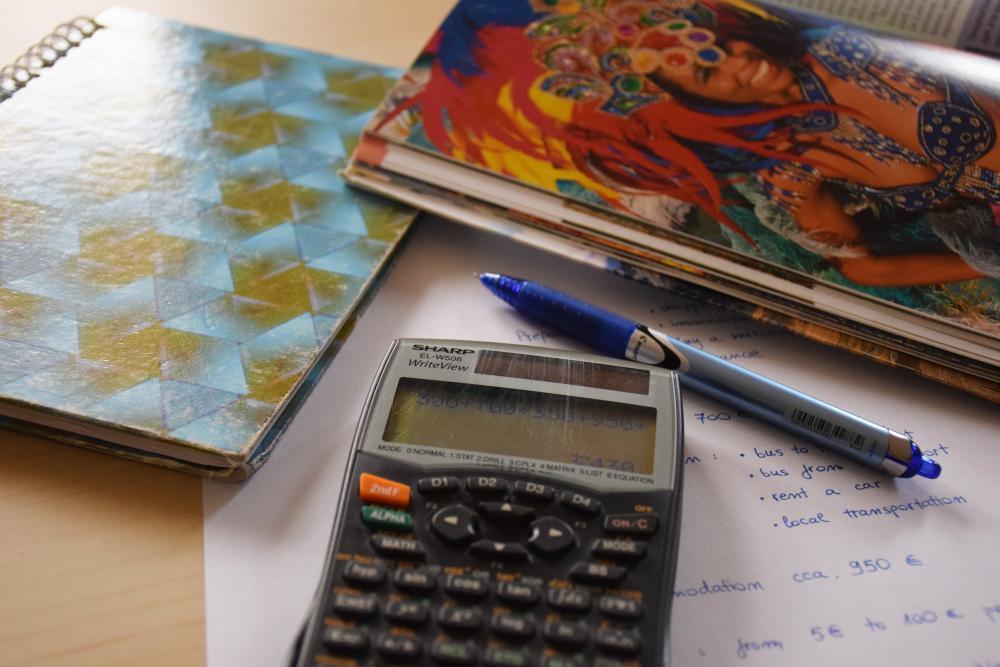 trip-calculations