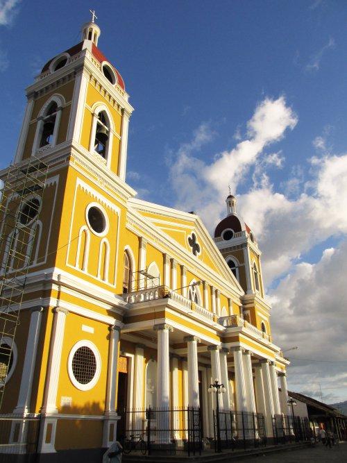 Catedral de Nuestra Señora de la Asunción Granada