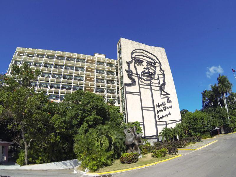 Havana sightseeing