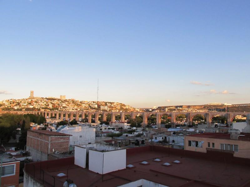 Querétaro City Mexico