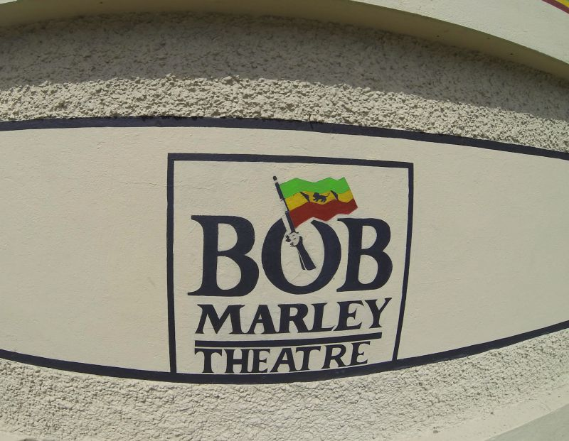 kingston bob marley museum