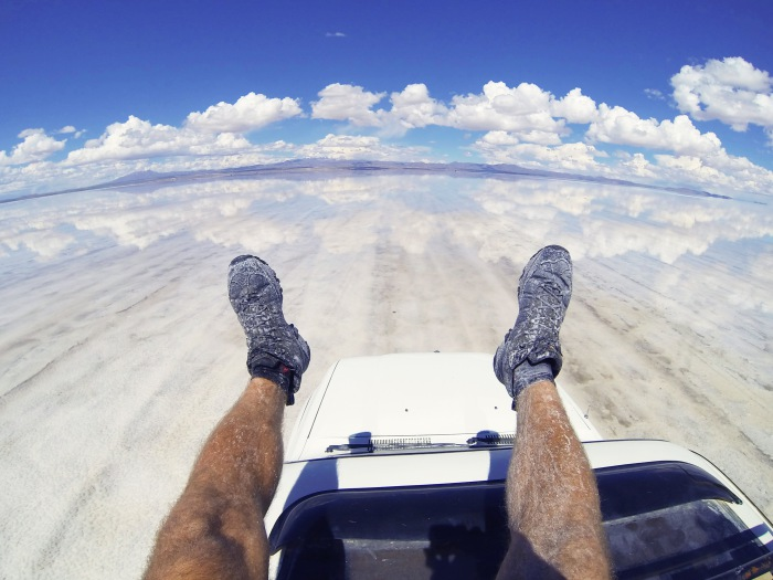 Bolivia adventure