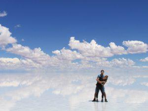 Bolivia honeymoon