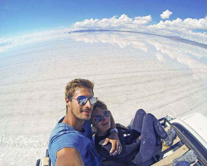 Bolivia romance