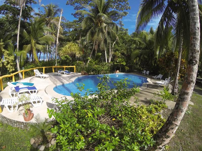 Cahuita Costa Rica hotel