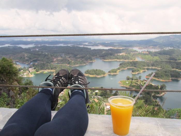 Colombia adventure