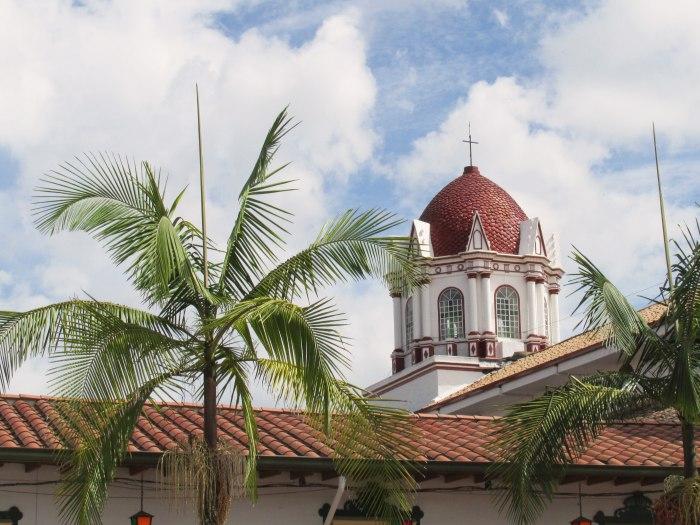 Colonial Cartagena Colombia