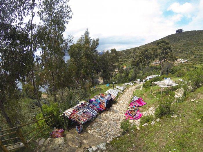 Isla del Sol Bolivia Bolivia