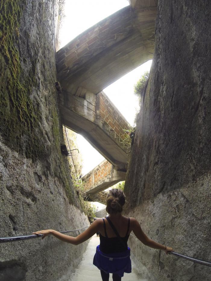 Penol Rock Guatape
