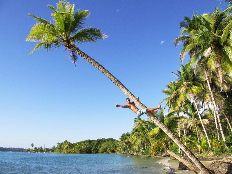 Playa de las Estrellas Panama