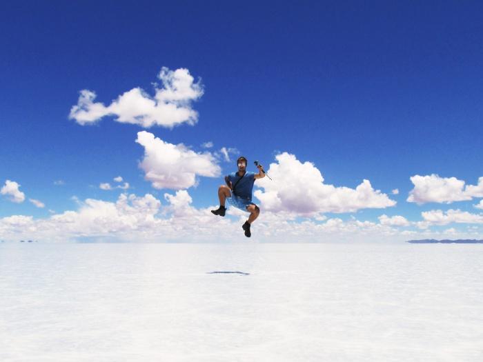 Salar de Uyuni adventure