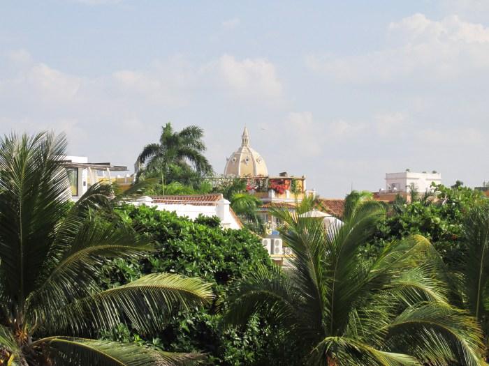 Tropical Colombia Cartagena