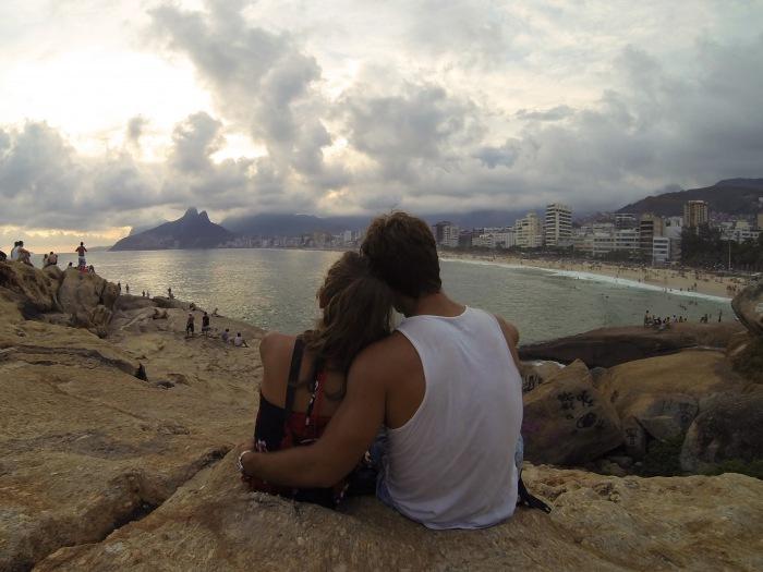 Rio de Janeiro romance