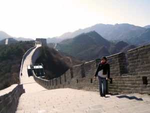 Beijing sightseeing itinerary
