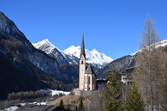 Heiligenblut Austria