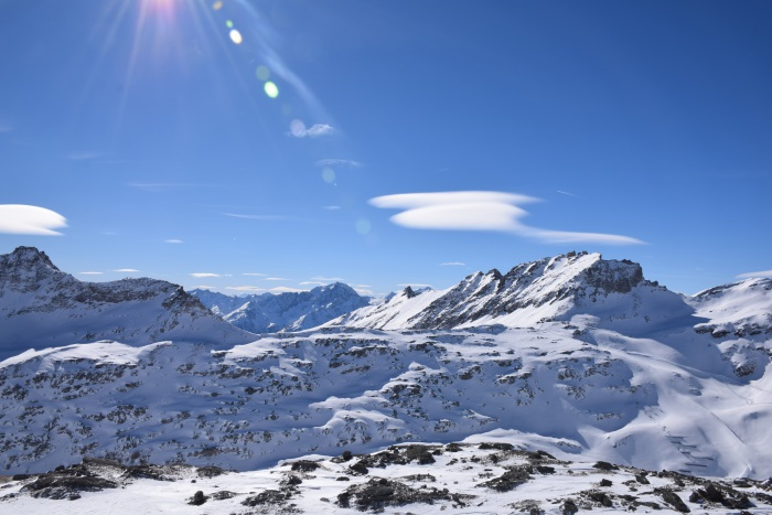 Mölltal Glacier