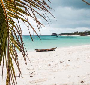 Zanzibar beach info