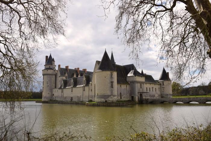 1 Château du Plessis-Bourré