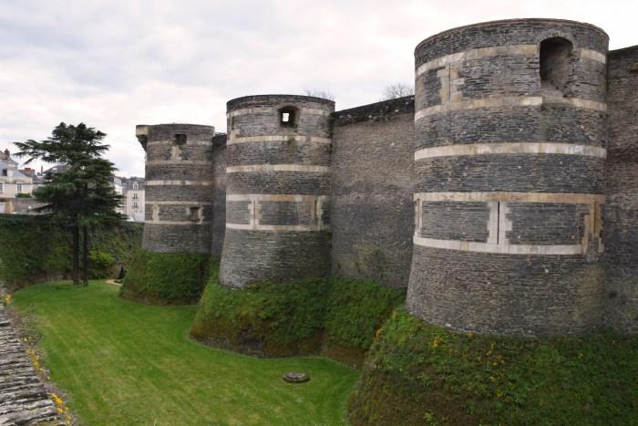 Château dAngers
