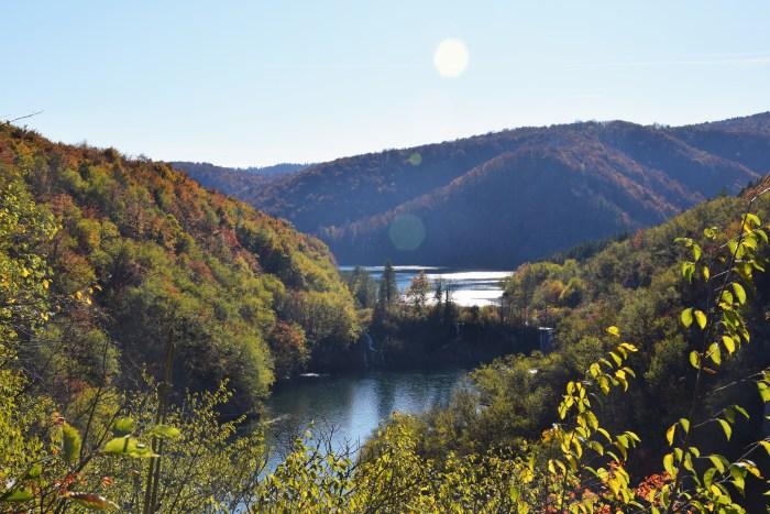Croatia Plitvice lakes information