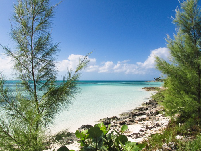 Bahamas best beaches
