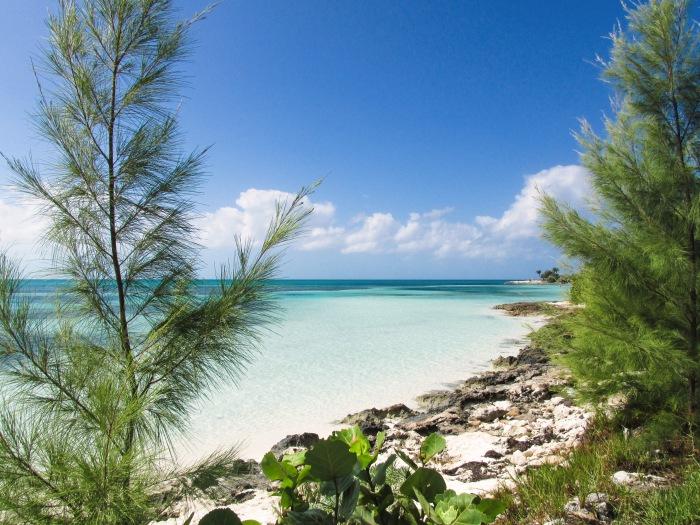Bahamas best beaches