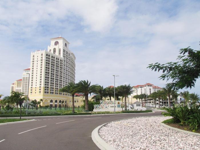 Bahamas luxury hotels
