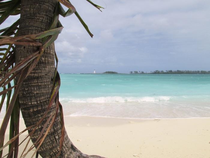 Bahamas rainy season