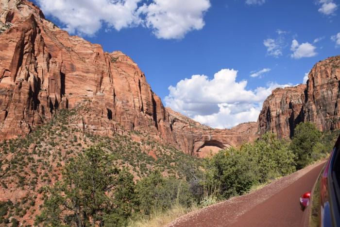 Best hike Zion National Park