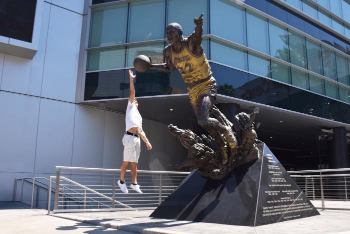 Michael Jordan vs Matic Pirc