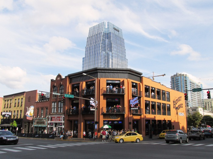 Nashville Lower Broadway Honky Tonk