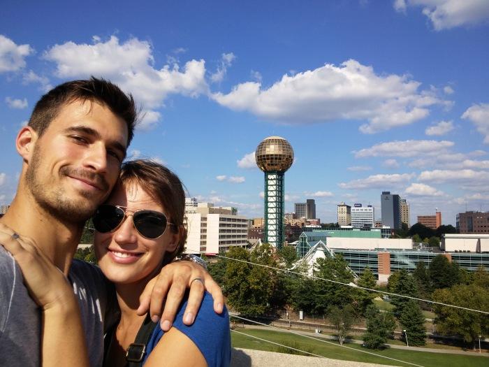 Tennessee honeymoon