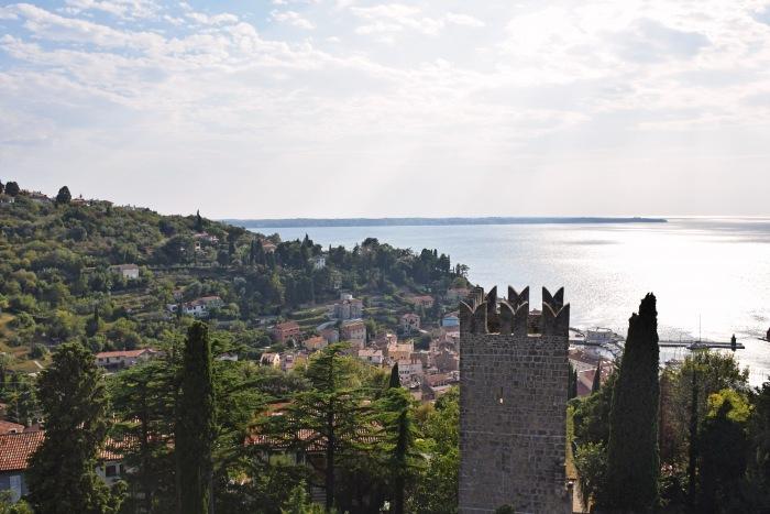 Slovenia top attractions Piran