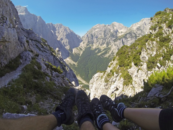 Slovenia top attractions Triglav National Park