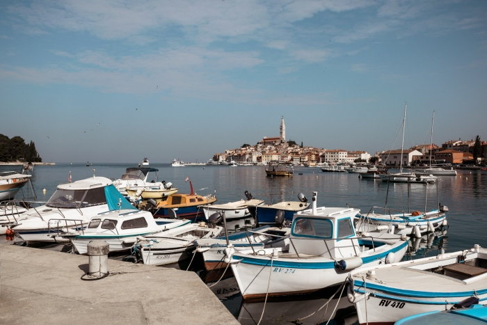 Croatia Istria Rovinj