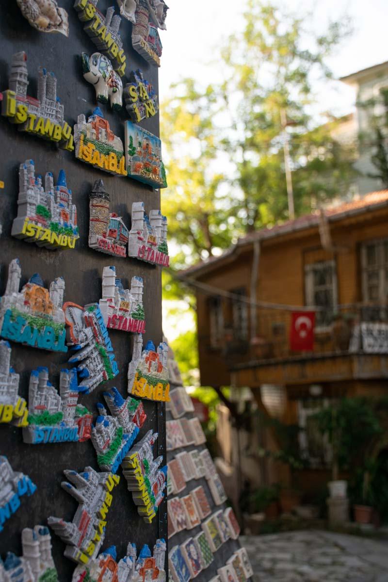 Istanbul 8 196xLOVE