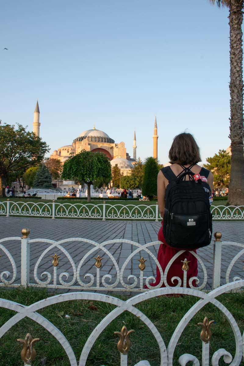 Istanbul 7 196xLOVE
