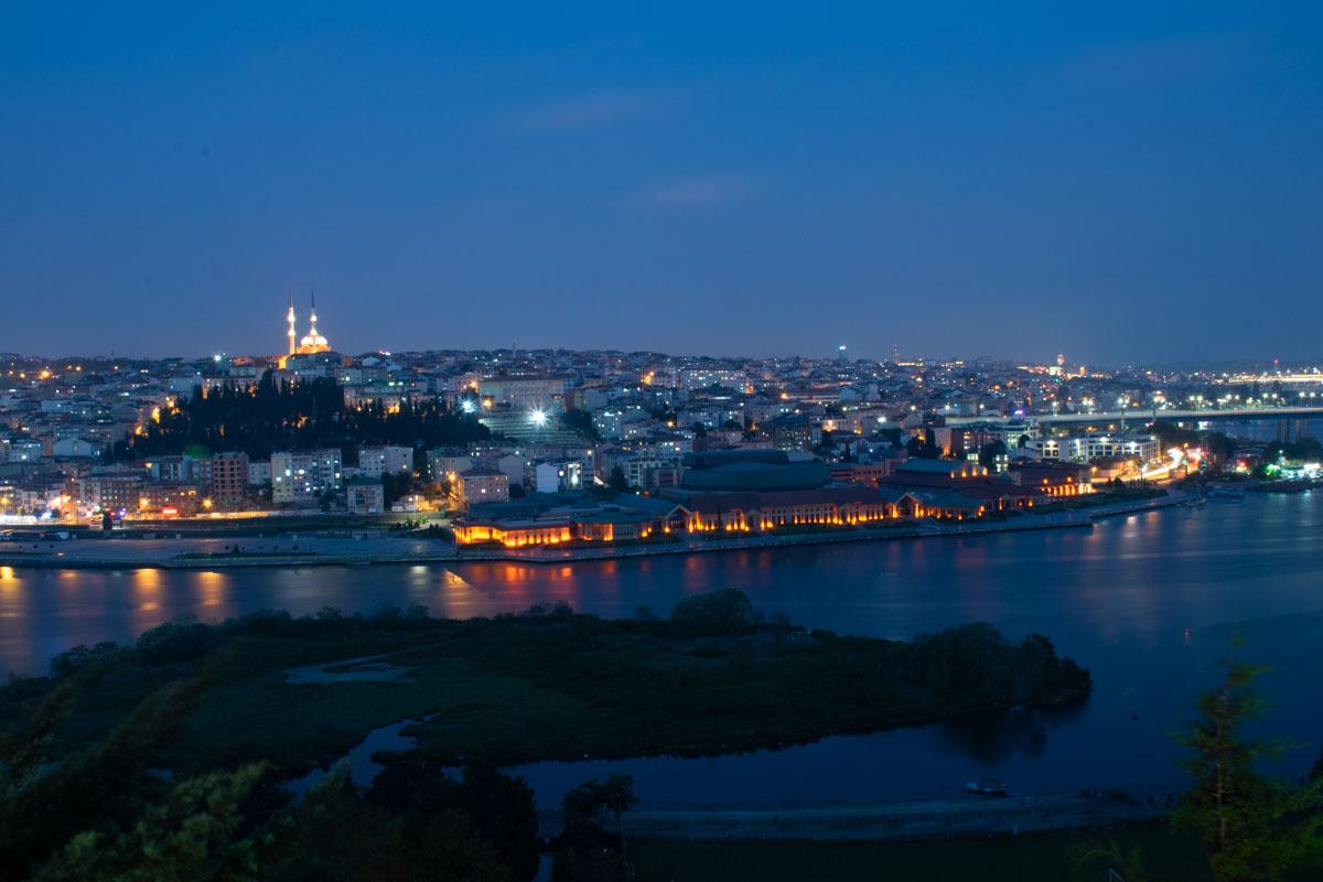 Istanbul 21 196xLOVE