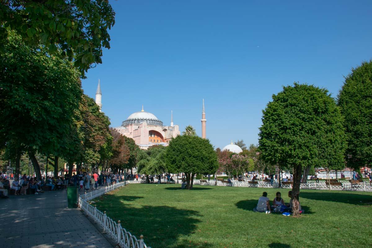 Istanbul 3 196xLOVE