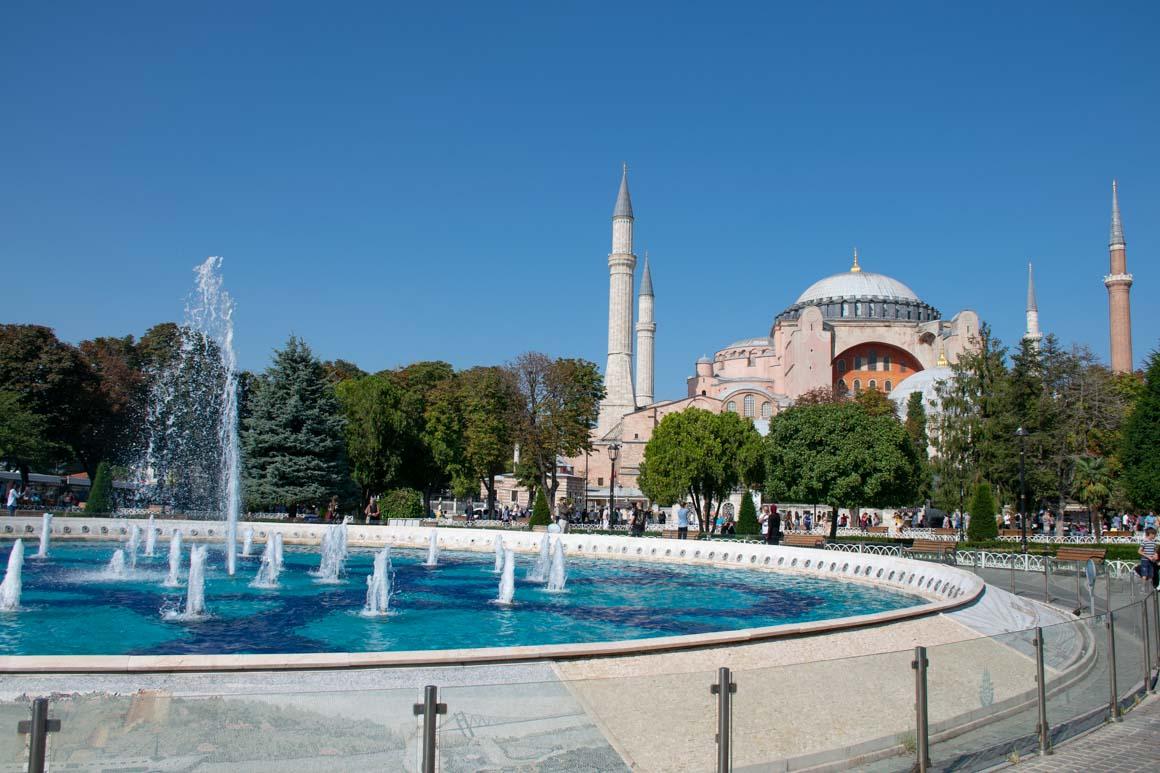 Istanbul 5 196xLOVE
