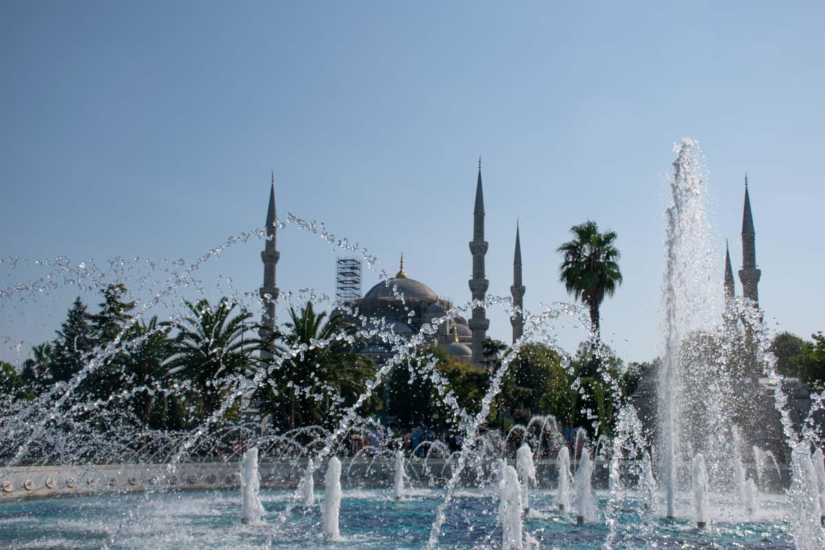 Istanbul 6 196xLOVE
