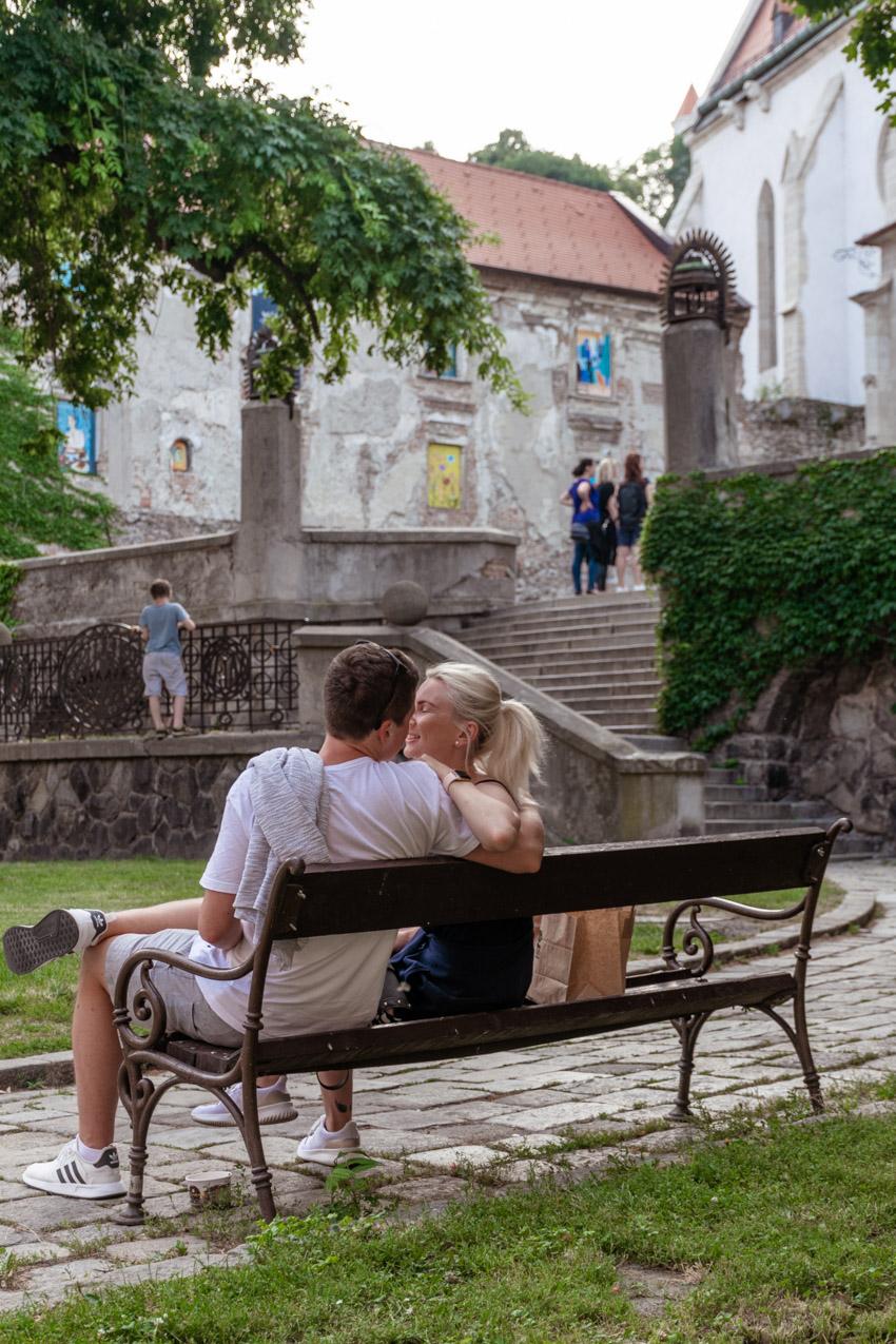 Love in Slovakia
