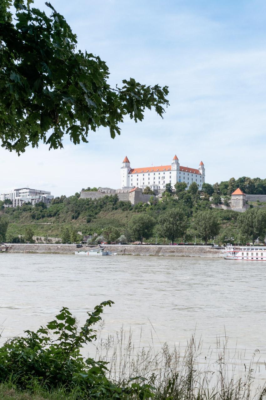 Bratislava castle Bratislava