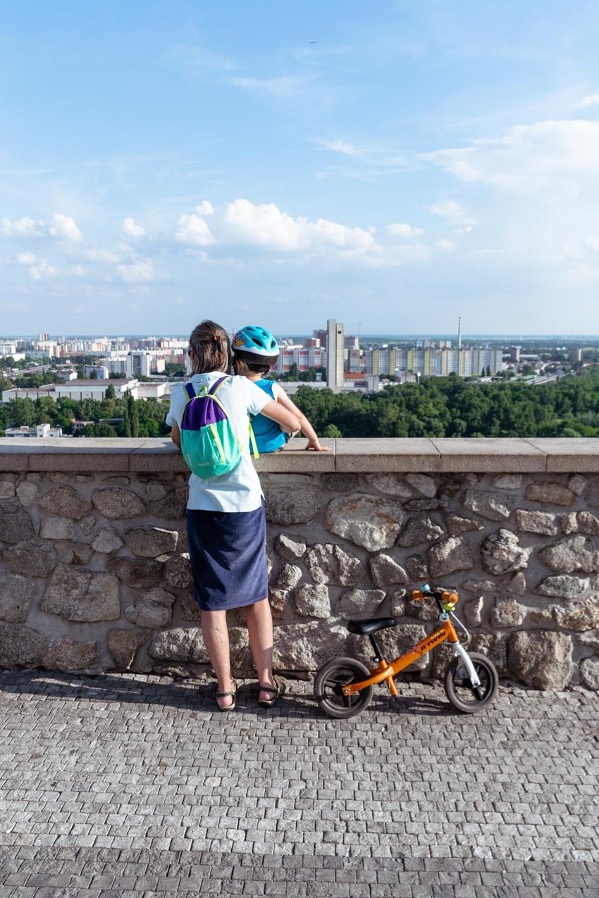 Love in Bratislava