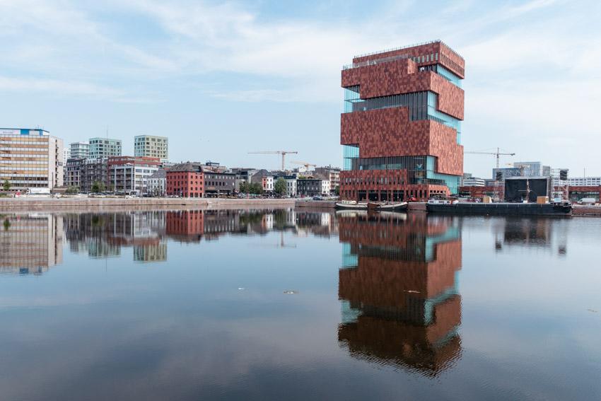Antwerp museum
