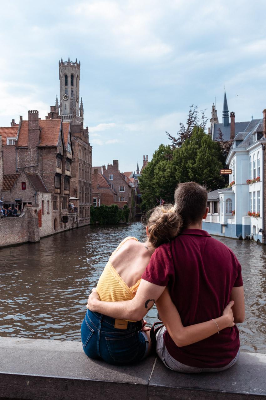 Love in Belgium